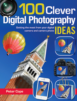 100 Clever Digital Photography Ideas