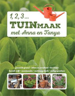 123 Tuinmaak Met Anna En Tanya
