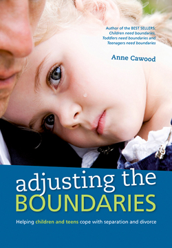 Adjusting The Boundaries