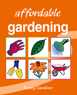 Affordable Gardening