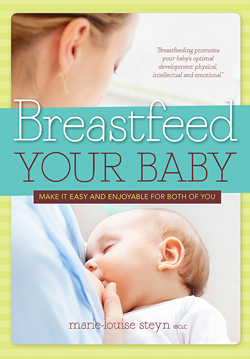 Breastfeed Your Baby
