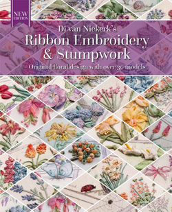 Ribbon Embroidery And Stumpwork (New Edition)