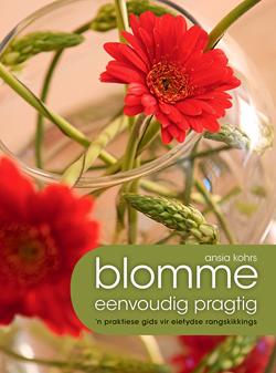 Blomme Eenvoudig Pragtig