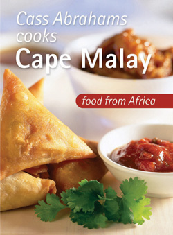 Cass Abrahams Cooks Cape Malay (3rd Edition)