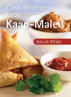 Cass Abrahams Kook Kaap-Maleis (3rd Edition)