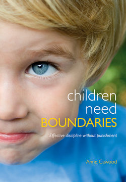 Children Need Boundaries