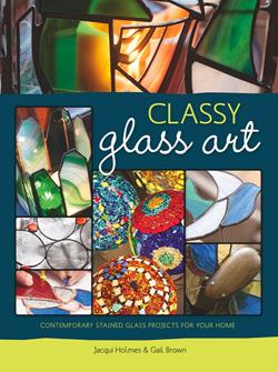 Classy Glass Art