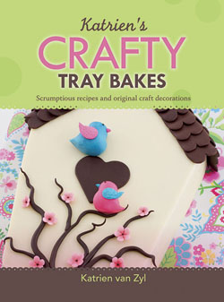 Katrien's Crafty Tray Bakes