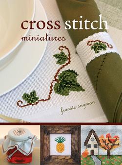 Cross-Stitch Miniatures