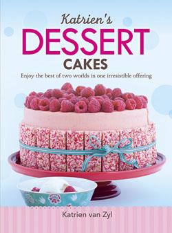 Katrien's Dessert Cakes