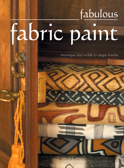 Fabulous Fabric Paint