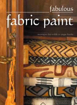 Fabulous Fabric Paint
