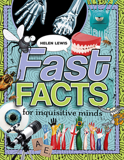 Fast Facts For Inquisitive Minds