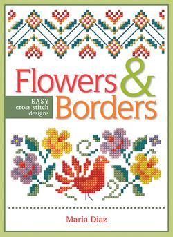 Flowers & Borders
