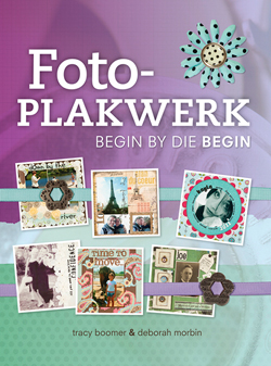 Fotoplakwerk Begin By Die Begin