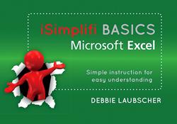 Isimplifi Basics: Excel