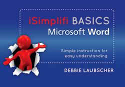 Isimplifi Basics: Microsoft Word