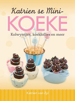 Katrien Se Mini Koeke