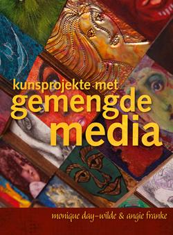 Kunsprojekte Met Gemengde Media