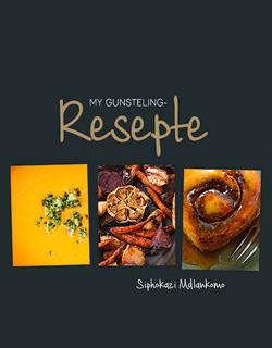 My Gunsteling-Resepte