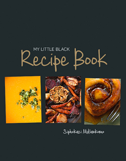 My Little Black Recipe Book