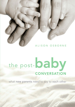 Post Baby Conversation:What New Parents