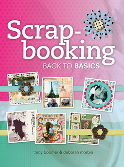 Scrapbooking Back To Basics