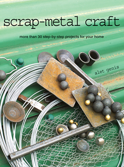 Scrap-Metal Craft