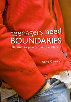 Teenagers Need Boundaries