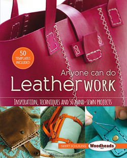 Anyone Can Do Leatherwork