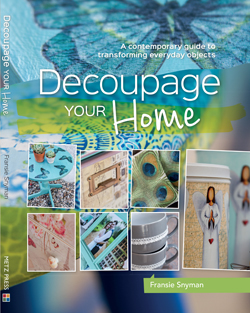 Decoupage Your Home